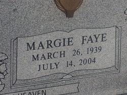 Margie Faye Sports