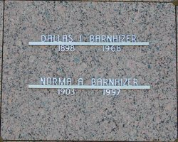Dallas I Barnhizer