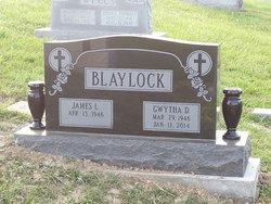 Gwytha Dawn <i>Cooper</i> Blaylock