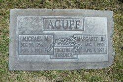Margaret R. Acuff