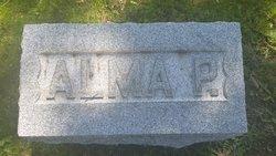 Alma Jeannette <i>Putnam</i> Farnsworth