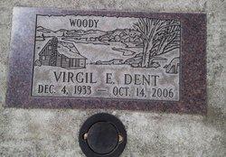 Virgil Elwood `Woody' Dent