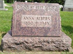 Anna Albers