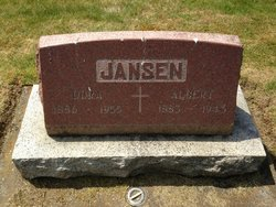 Albert Jansen