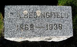 Laurel Ambrosa Bedingfield