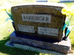 Rosella <i>Berns</i> Barringer