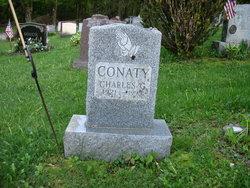 Charles G. Conaty