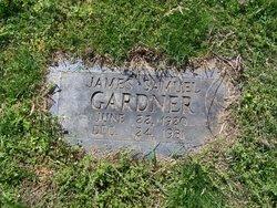 James Samuel Gardner