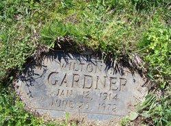 Wilson T Gardner