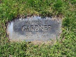 Harves L Gardner