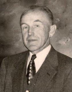 Carl Edgar Dovel
