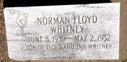 Norman Floyd Whitney