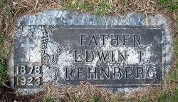 Edwin Rehnberg