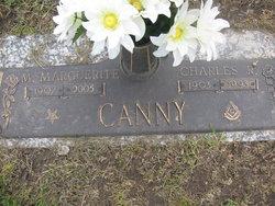 M. Marguerite <i>Mooney</i> Canny
