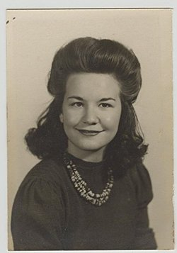 Gwendolyn Maxine <i>Cook</i> Young