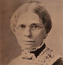 Jane Eliza <i>Birdsall</i> Hitchcock