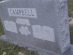 Leita Faye Lee <i>Smith</i> Campbell