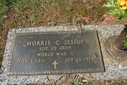 Morris Cummings Bub Jessup