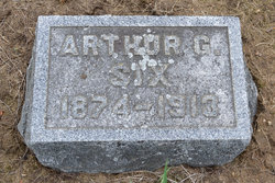 Dr Arthur G. Six