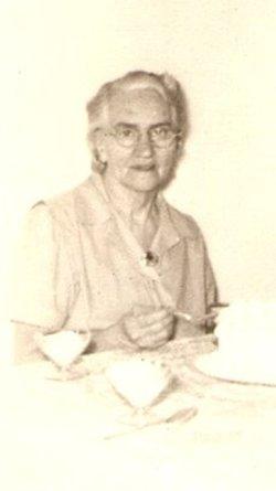 Virginia Mahala <i>Lindsey</i> Whitesides