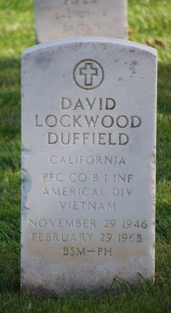David Lockwood Duffield