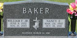 Nancy <i>Canney</i> Baker