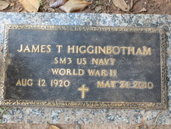 James Tillman Higginbotham