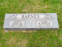 William Arthur Barnes