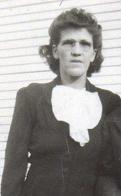 Sylvia Lenora <i>ROBINSON</i> Scherer