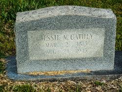 Jessie M. Cathey