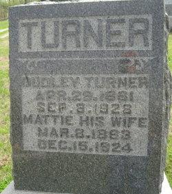 Dudley Turner