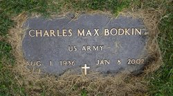 Charles Max Bodkin