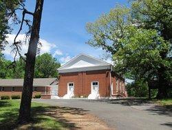 Mount Ed Baptist Church Cemetery
