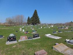 Inga Cemetery