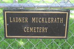 Ladner-Muckelrath Cemetery