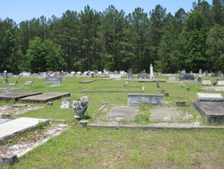 Pleasant Grove Baptist Church Cemetery
