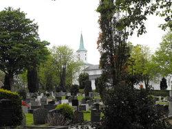 Hetland Cemetery