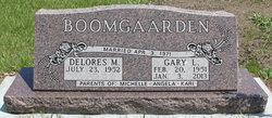 Gary Lewis Boomgaarden