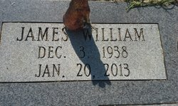 James William J.W. Coats