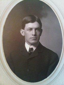 Augustus White Gus Aston