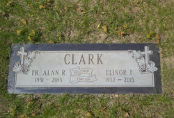 Alan Robert Clark