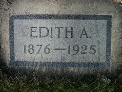 Edith A. <i>Hunt</i> Milloy