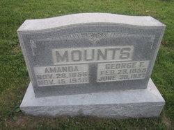 Amanda <i>Townsend</i> Mounts