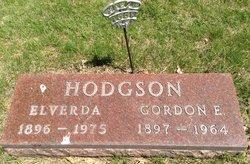 Gordon Ellsworth Hodgson