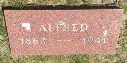 Alfred Hodgson