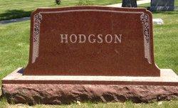 Horace E. Hodgson