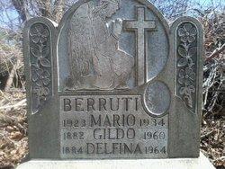 Mario Berruti
