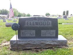 William Albert Bud Ellwood