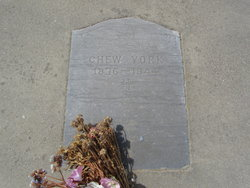 York Chew