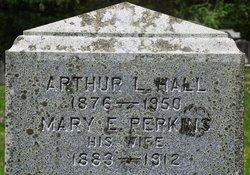 Mary Elizabeth Hall
